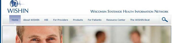 WisconsinStatewideHealthInformationNetworkWISHIN